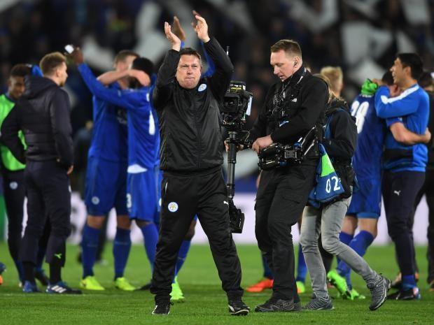 Mourinho,Pep,Wenger,Pochettino 'xách dép' cho Leicester - ảnh 4