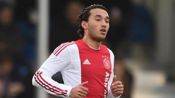 Sao trẻ Ajax chính thức khoác áo đội tuyển Indonesia - ảnh 1
