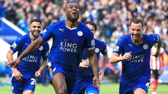Leicester City chia tay tháng 3 may mắn - ảnh 1