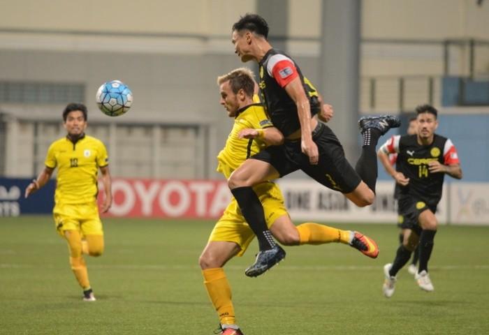 Thắng lớn, Hà Nội FC vẫn bị loại khỏi AFC Cup 2017 - ảnh 3