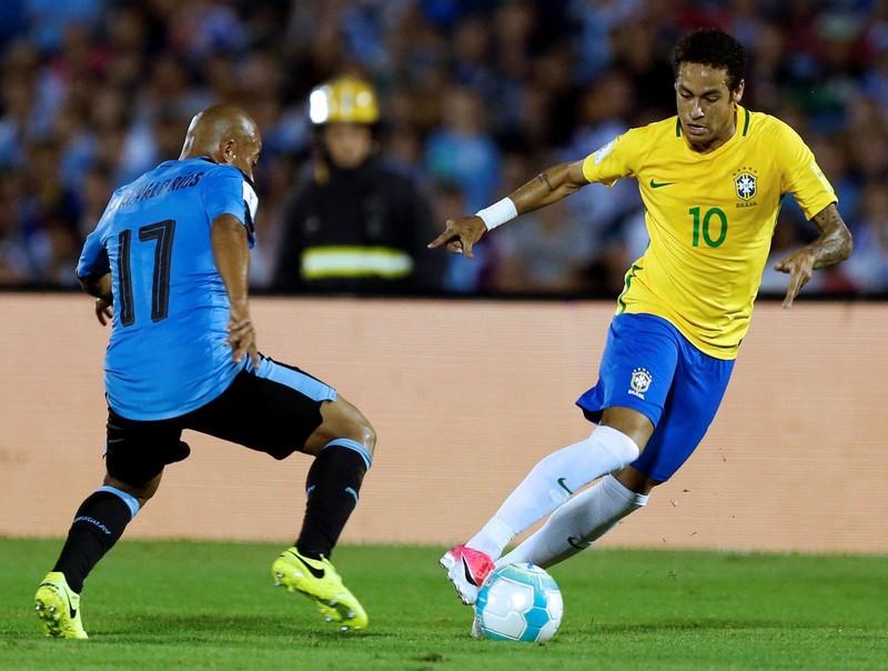Neymar: 'Brazil không ngại ai cả' - ảnh 2
