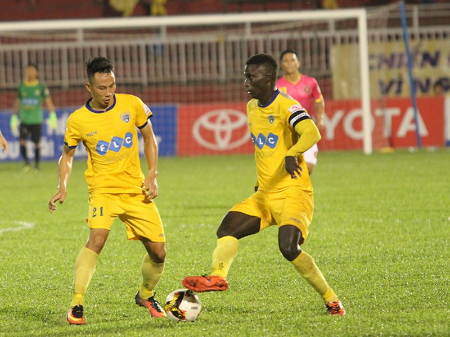 Thái Lan hai suất, VN nửa suất, SL Nghệ An ở bảng khủng - ảnh 2
