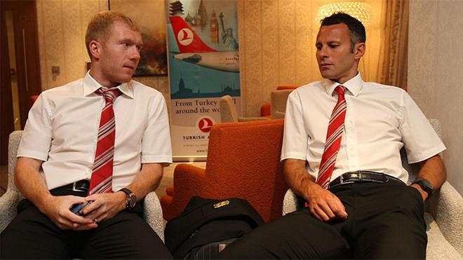 Giám đốc bóng đá PVF muốn làm thuyền trưởng Xứ Wales - ảnh 1