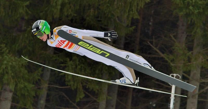 Môn Ski Jumping là gì ở Olympic mùa đông? - ảnh 4