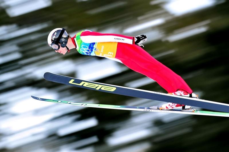 Môn Ski Jumping là gì ở Olympic mùa đông? - ảnh 2