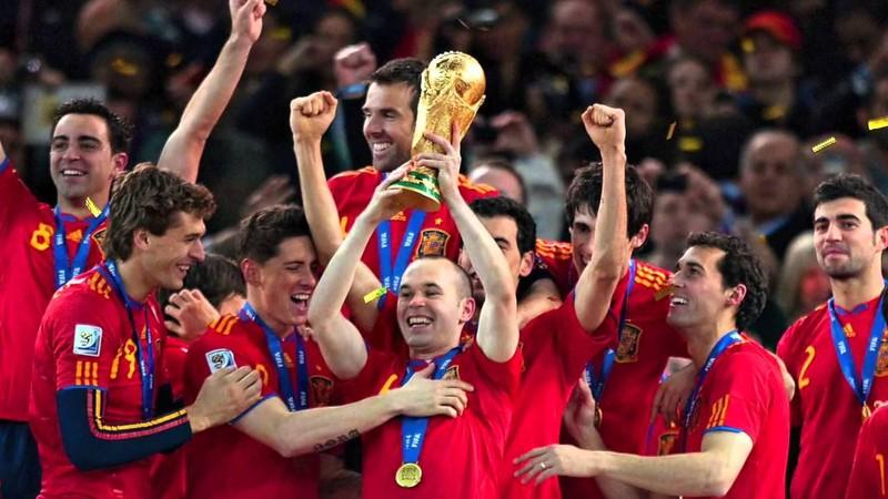 """Pele: """"Tây Ban Nha không phải là ứng viên"""" - ảnh 2"""
