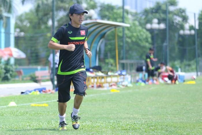 Từ HLV Miura đến nhà vô địch Kawauchi - ảnh 4