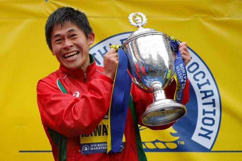 Từ HLV Miura đến nhà vô địch Kawauchi - ảnh 3