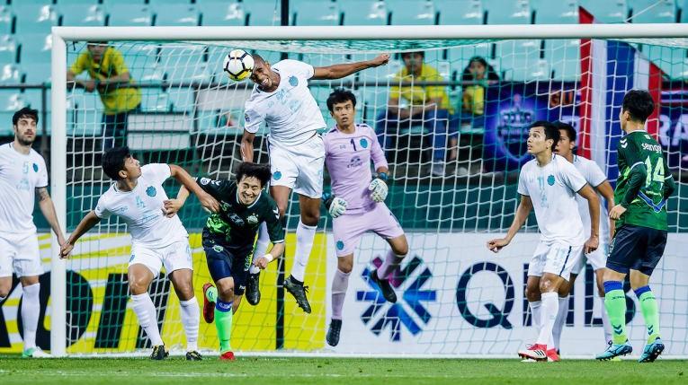 Buriram Utd bị văng khỏi ở vòng 16 đội - ảnh 2