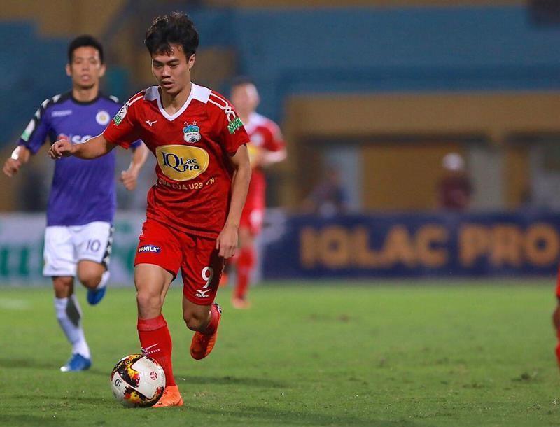 Tứ kết Cúp Quốc gia: Hòa 1-1 với Hà Nội, HA Gia Lai bị loại - ảnh 3