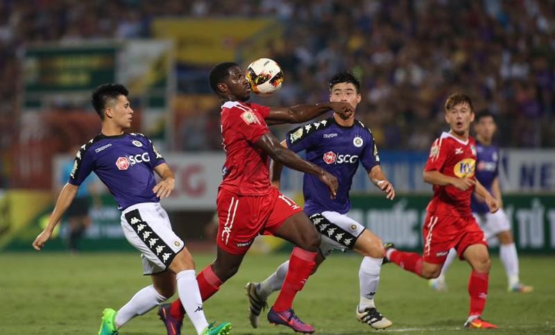 Tứ kết Cúp Quốc gia: Hòa 1-1 với Hà Nội, HA Gia Lai bị loại - ảnh 4