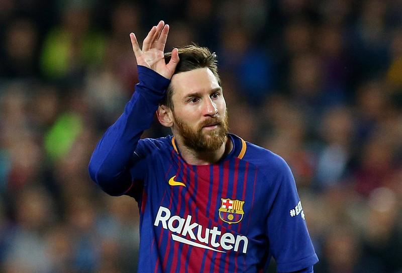 Pep được tôn vinh, Ibra chính thức ra rìa, Messi sợ Neymar - ảnh 3