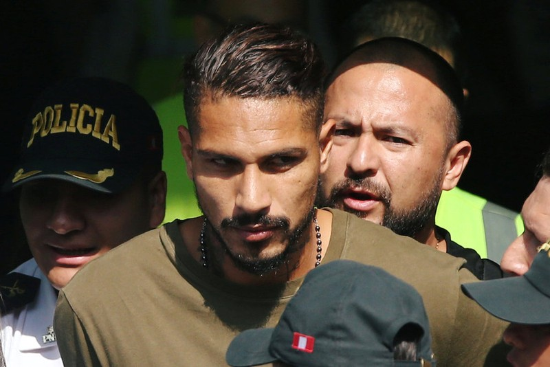 Neymar sợ mất World Cup, Griezmann mơ vô địch,Guerrero gặp nạn - ảnh 3