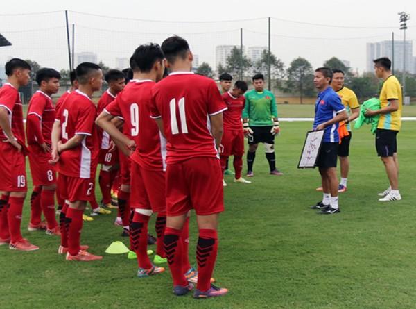 U-19 Việt Nam 'săn' suất đi Ba Lan ra sao? - ảnh 1