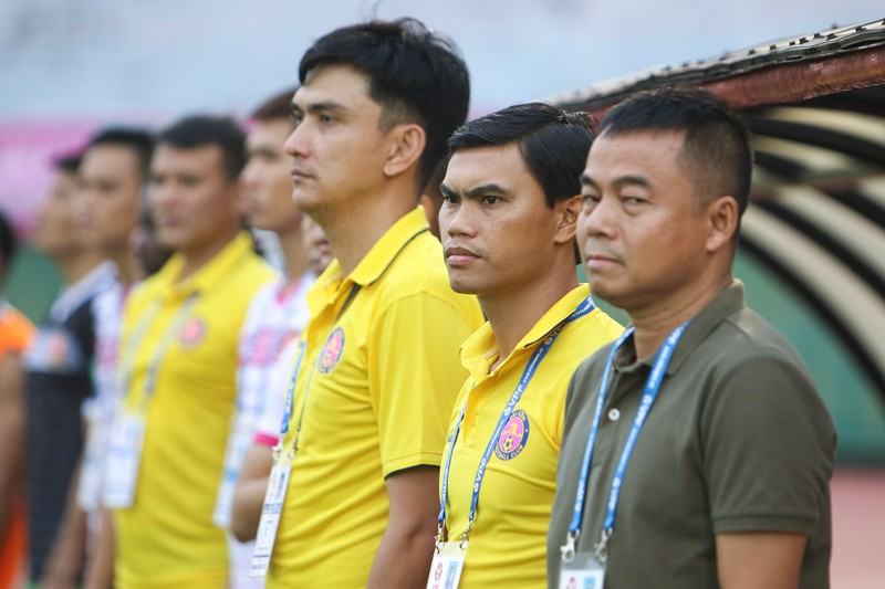 Sài Gòn FC thua tan tác tại Bình Dương - ảnh 2