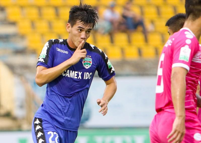 Sài Gòn FC thua tan tác tại Bình Dương - ảnh 3