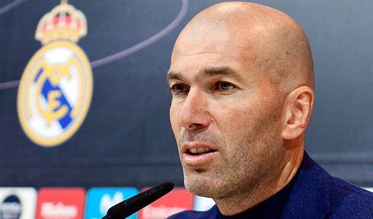 Zidane còn mục tiêu gì nữa mà không ra đi! - ảnh 2