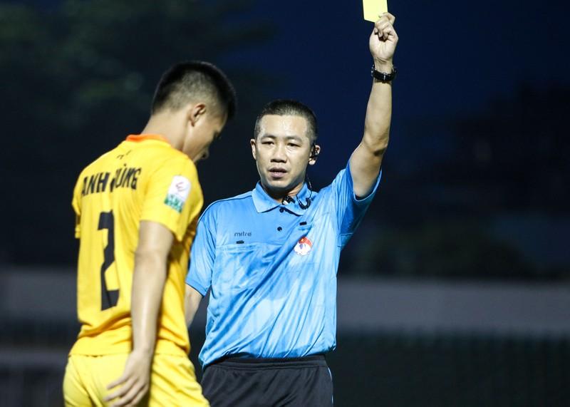 Sài Gòn FC lại thua ngay trên sân nhà - ảnh 5