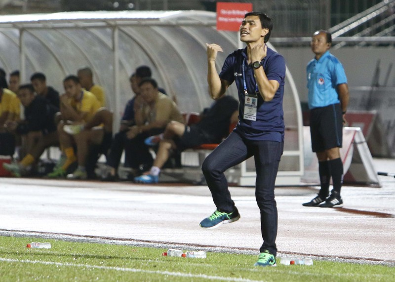 """Sài Gòn FC từ """"cõi chết"""" trở về nhờ cái duyên ông Khôi? - ảnh 4"""