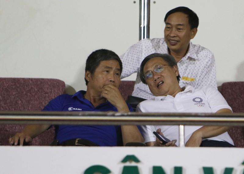 """Sài Gòn FC từ """"cõi chết"""" trở về nhờ cái duyên ông Khôi? - ảnh 5"""