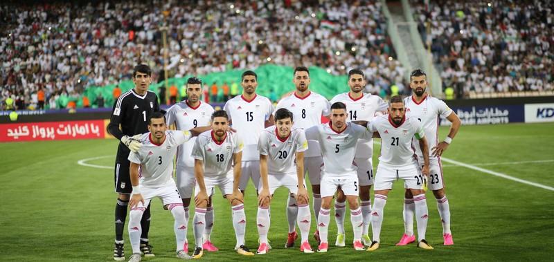 Giày Nike, đội tuyển Iran và cấm vận Mỹ - ảnh 2