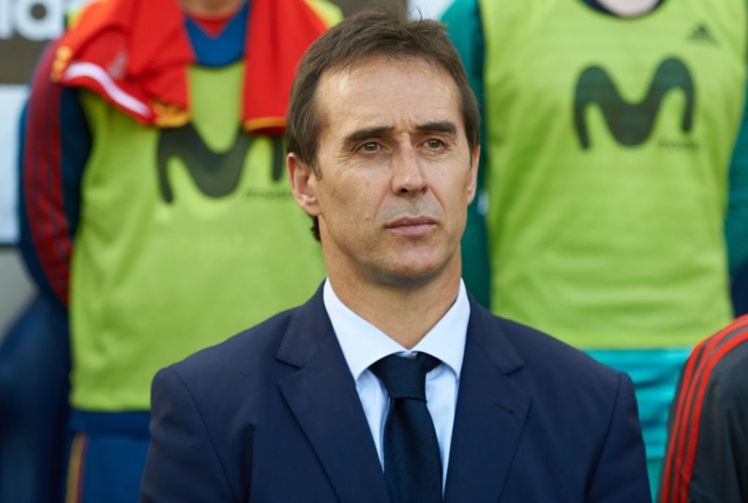 HLV tuyển Tây Ban Nha bị sa thải ngay trước thềm World Cup - ảnh 2