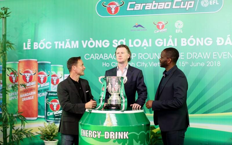 Trong tương lai Cúp Liên đoàn Anh sẽ thi đấu tại Việt Nam - ảnh 4