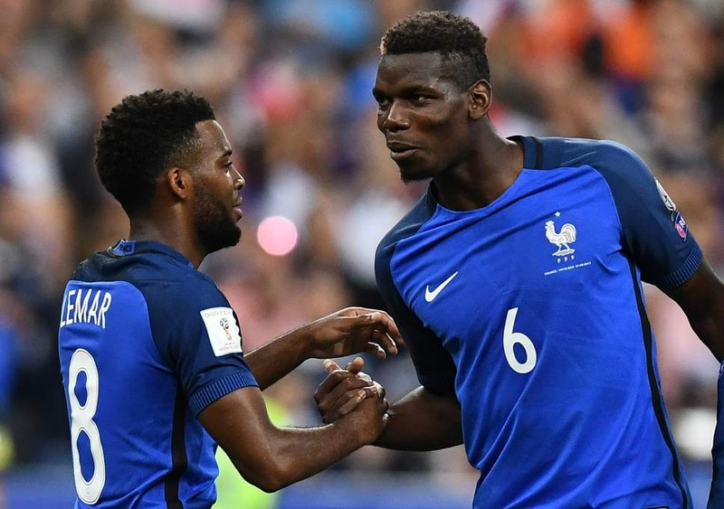 Pháp - Úc (2-1): Khi giá trị chuyển nhượng bị bỏ qua - ảnh 2