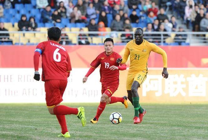 U-23 Việt Nam tái đấu U-23 Uzbekistan và U-23 Úc - ảnh 2