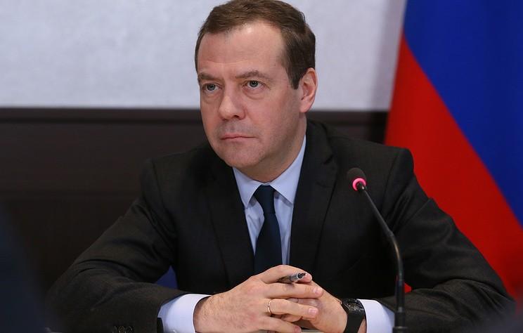 Thủ tướng Medvedev xem Nga - Croatia cùng Tổng thống Kolinda - ảnh 2