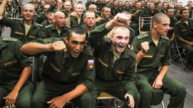 Tuyển Nga đã quay lại Moscow và giao lưu chiều nay - ảnh 5