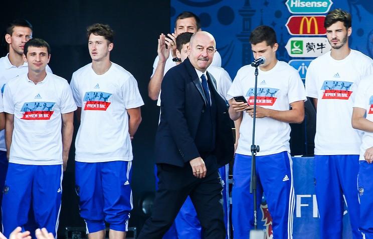 Sau World Cup 2018, đội tuyển Nga sẽ tốt hơn - ảnh 1