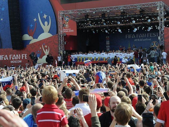 Sau World Cup 2018, đội tuyển Nga sẽ tốt hơn - ảnh 2
