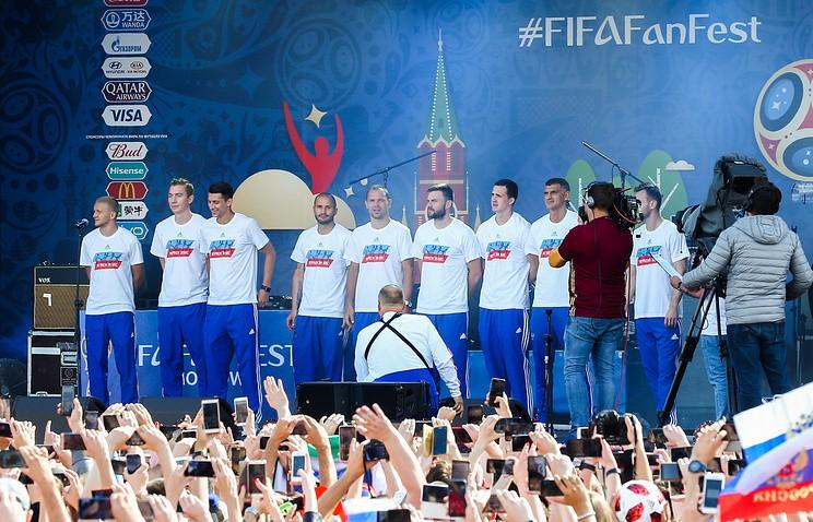 Ông Putin dự trận chung kết, chưa có kế hoạch gặp tuyển Nga - ảnh 1