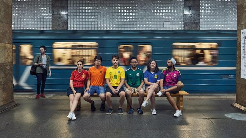 Thế giới LGBT sẽ 'biểu tình tàng hình' ở Moscow - ảnh 2