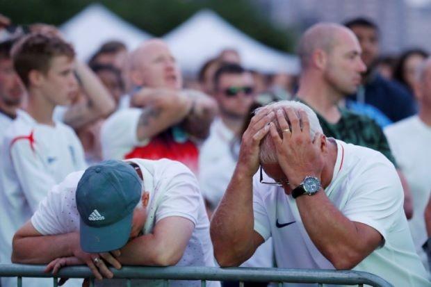 Harry Kane: 'Croatia đã gây cho chúng tôi một vết thương đau' - ảnh 3