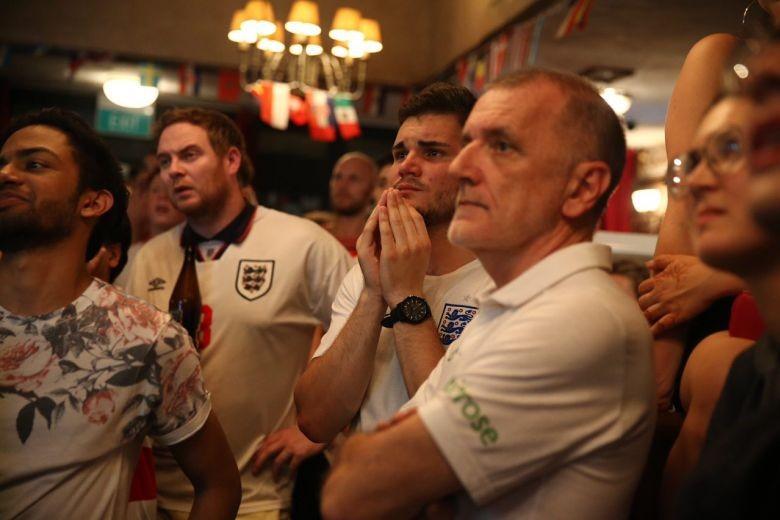 Harry Kane: 'Croatia đã gây cho chúng tôi một vết thương đau' - ảnh 2