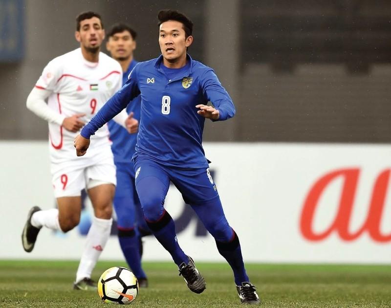 """U-23 Palestine thay U-23 Úc """"đấu"""" với U-23 Việt Nam? - ảnh 2"""