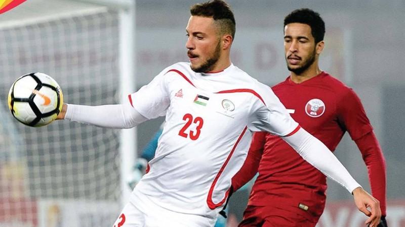 """U-23 Palestine thay U-23 Úc """"đấu"""" với U-23 Việt Nam? - ảnh 1"""