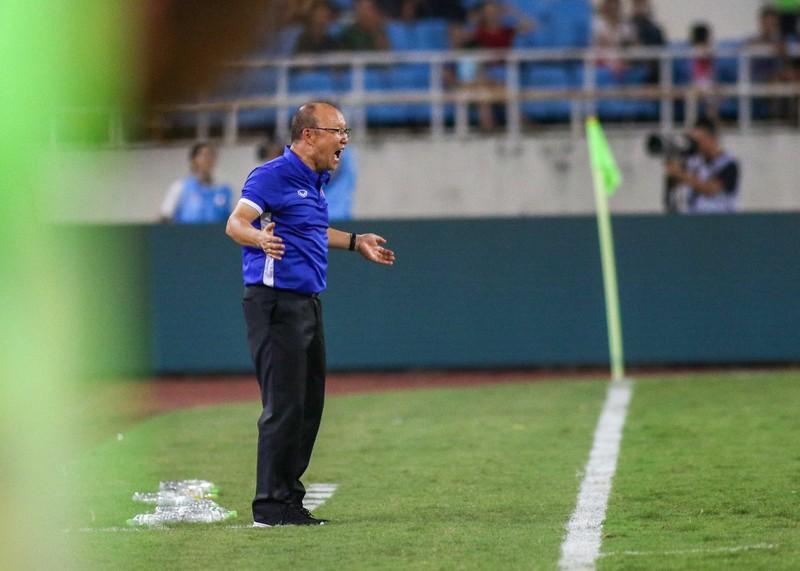 Công Phượng tỏa sáng, Olympic Việt Nam thắng trận - ảnh 5