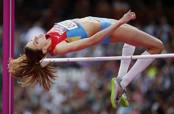 IAAF quyết cấm nhà vô địch thế giới và Olympic - ảnh 1
