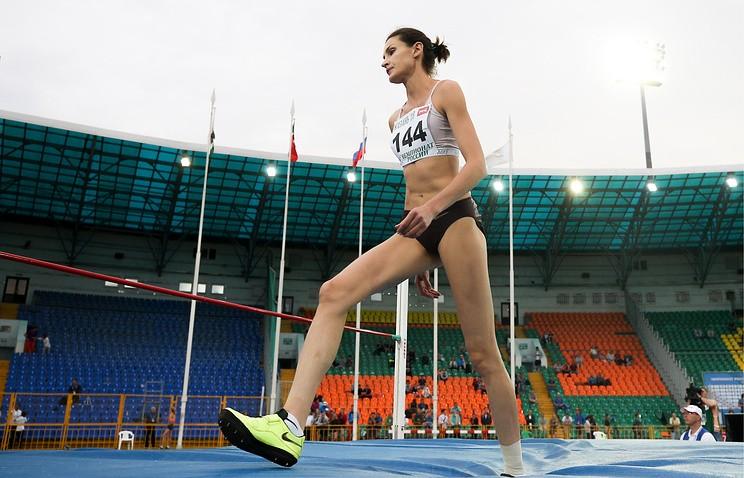 IAAF quyết cấm nhà vô địch thế giới và Olympic - ảnh 2