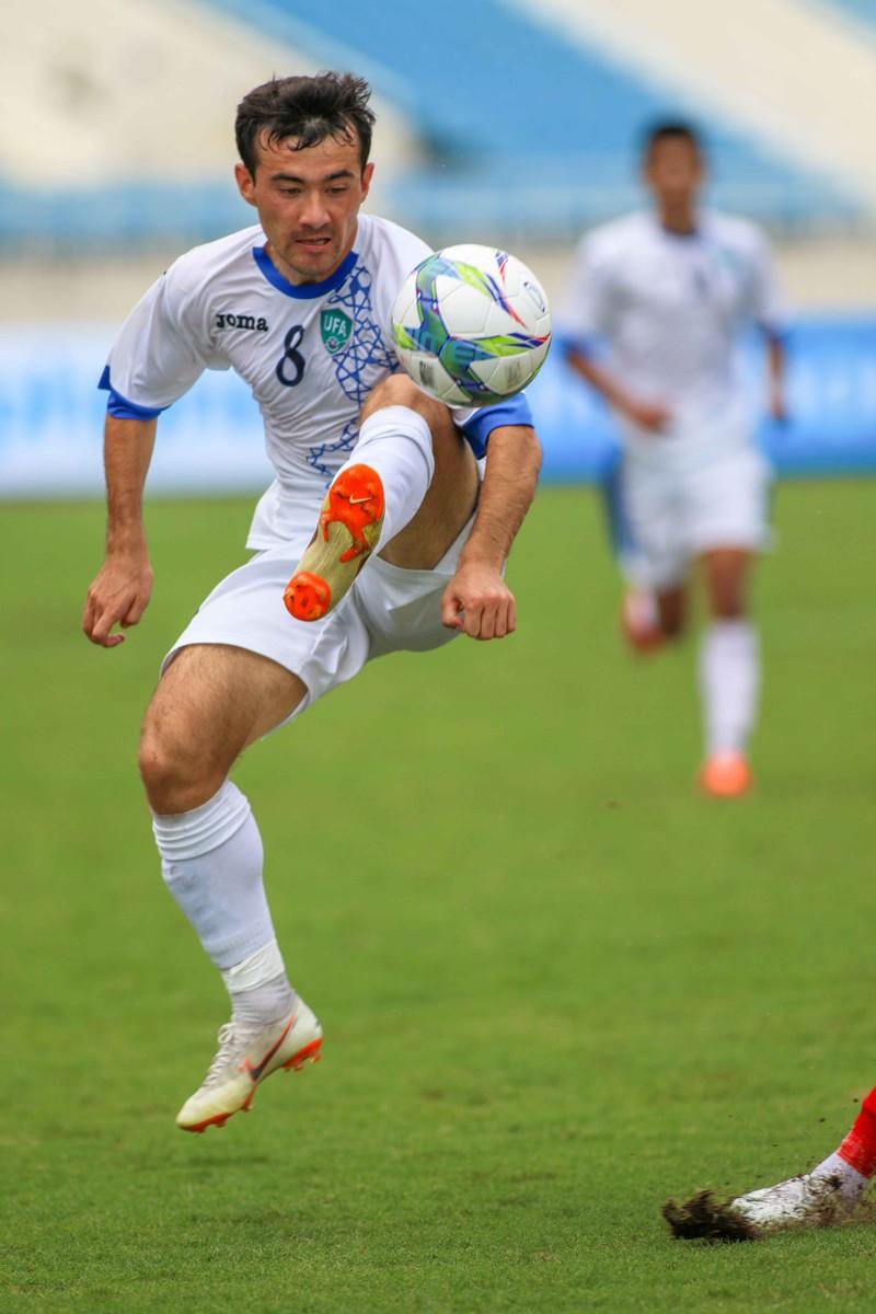 Vì sao nhà vô địch U-23 Uzbekistan… nhạt? - ảnh 4