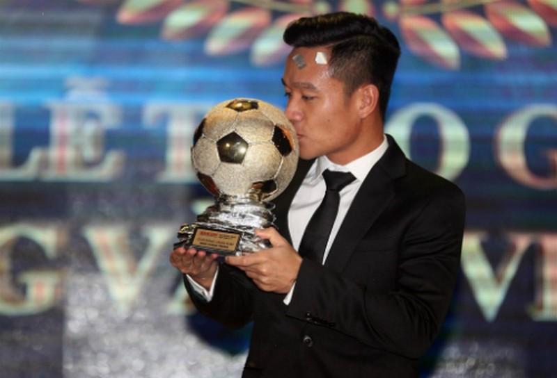 Quả bóng vàng 2018: Sau AFF Cup sẽ quyết - ảnh 1