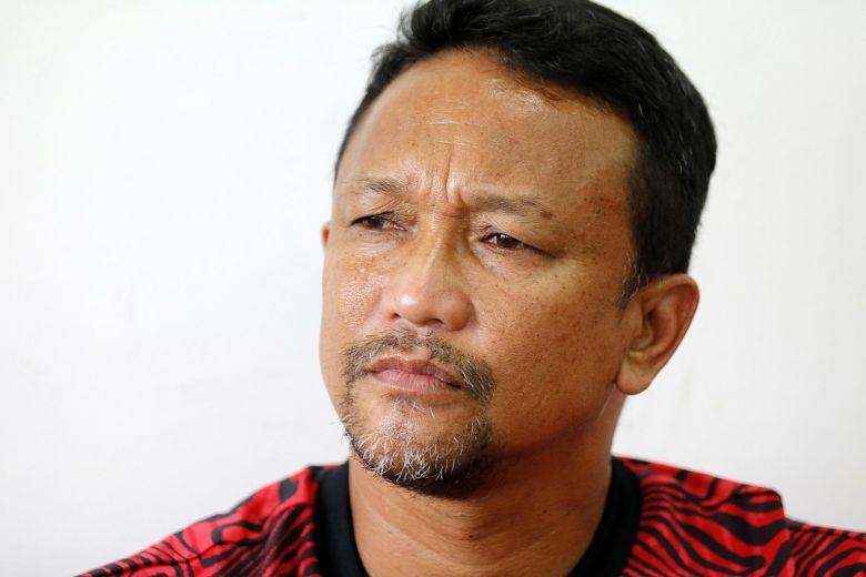 HLV trưởng của Singapore phải xin lỗi một phóng viên - ảnh 2