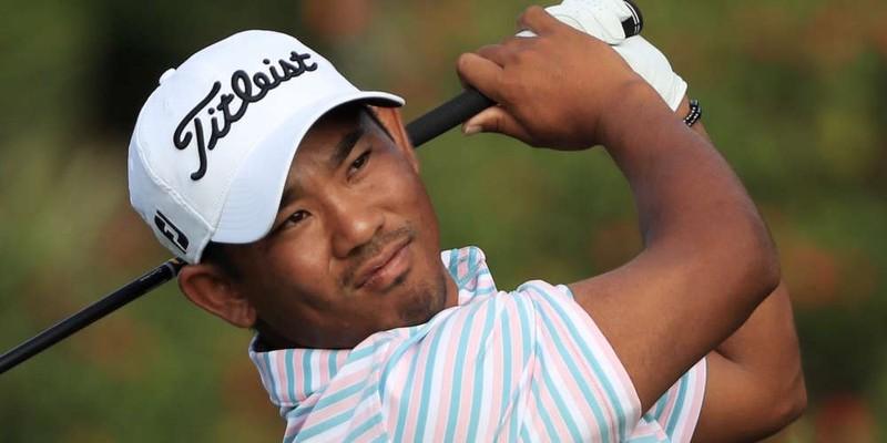 Lần đầu tiên một VĐV golf chuyên nghiệp thừa nhận mình là Gay - ảnh 1