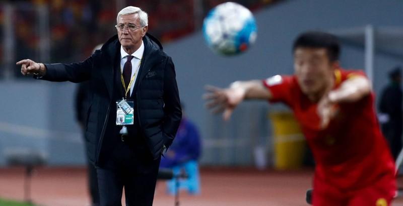 Lippi chia tay tuyển Trung Quốc, Akinfeev rời tuyển Nga - ảnh 1