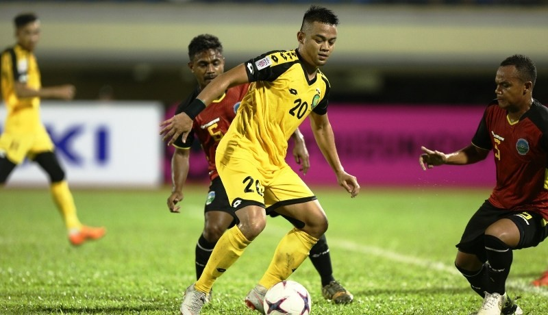 AFF Cup 2018 tiếp tục 'treo sân' Đông Timor - ảnh 1