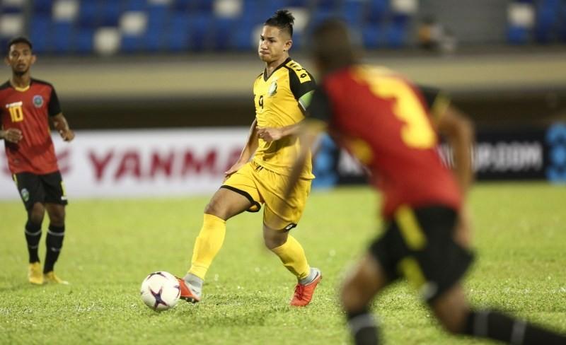 AFF Cup 2018 tiếp tục 'treo sân' Đông Timor - ảnh 2
