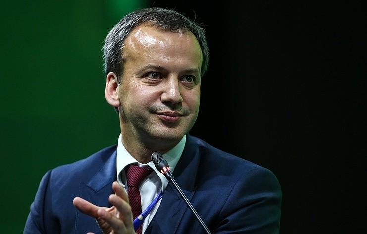 Cựu quan chức Nga được bầu làm chủ tịch LĐ cờ vua thế giới - ảnh 2